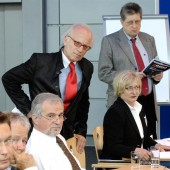 DMV Frhjahrstagung 2009