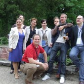Junioren Marketing-Camp im SportSchloss Velen 2009