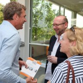 Canvasco Vortrag im Marketing-Club Bremen