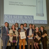 "Marketing-Club Bremen sucht ""Highlight"" 2014"
