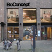 "Business Speed-Dating, am 11. November 2014, 19:30 Uhr bei ""BoConcept"""