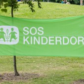 """SOS-Kinderdorf - Einrichtungsbezogenes Marketing in einer internationalen Hilfsorganisation"", am 08.11.2018, um 18.30 Uhr, SOS-Kinderdorf-Zentrum"